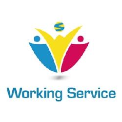 Afbeelding › Working Service